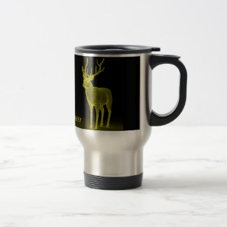 Deer cup for the hunter