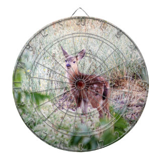 Deer Dartboard