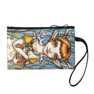 Deer Dorothy Coin Purse