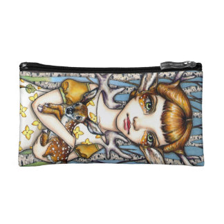 Deer Dorothy Cosmetic Bag