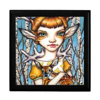 Deer Dorothy Gift Box