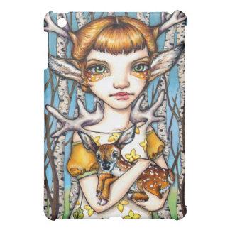 Deer Dorothy iPad Mini Cases