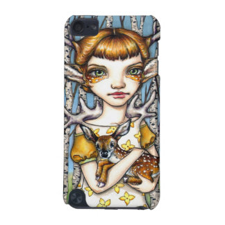 Deer Dorothy iPod Touch (5th Generation) Covers