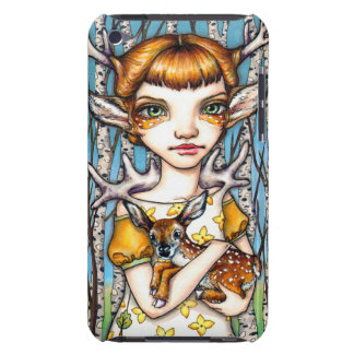 Deer Dorothy iPod Touch Cases