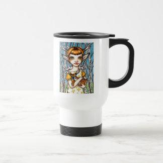 Deer Dorothy Travel Mug