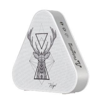 Deer Dotwork Bluetooth loudspeaker Blueooth Speaker