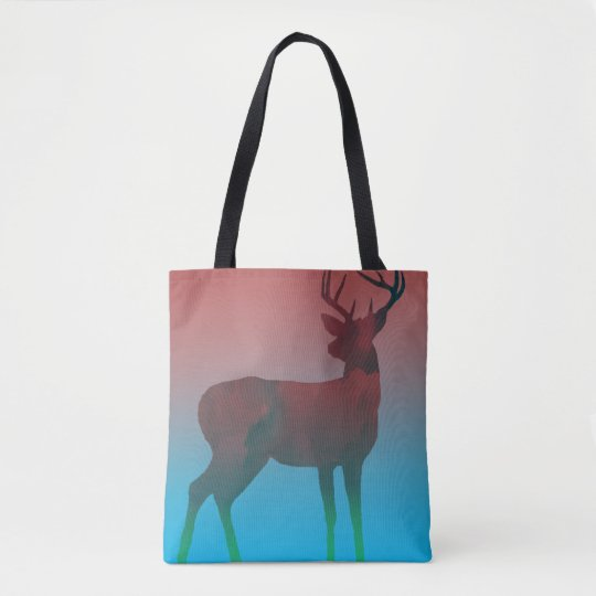 Deer Dream Tote Bag