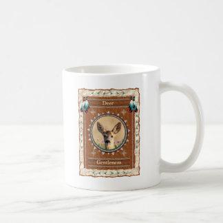 Deer -Gentleness- Classic Coffee Mug