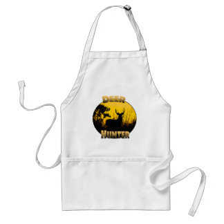 Deer Hunter Apron