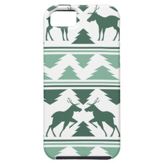deer in the woods 2 case for the iPhone 5