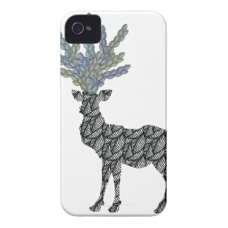 deer iPhone 4 case