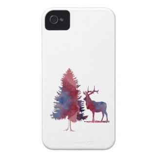 Deer iPhone 4 Cover