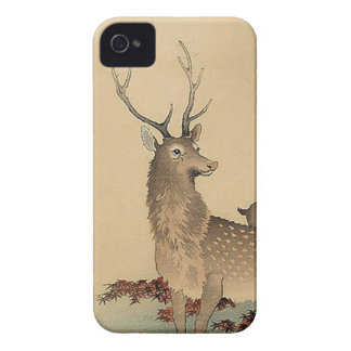 Deer iPhone 5 Barely There Universal Case