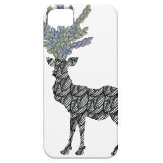 deer iPhone 5 case