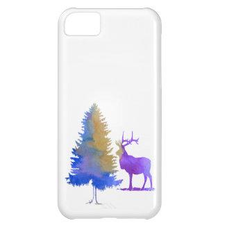 Deer iPhone 5C Case