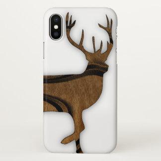 Deer iPhone X Case