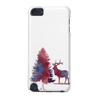 Deer iPod Touch 5G Covers