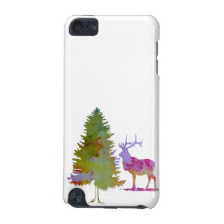 Deer iPod Touch (5th Generation) Case