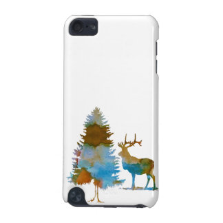Deer iPod Touch (5th Generation) Cover