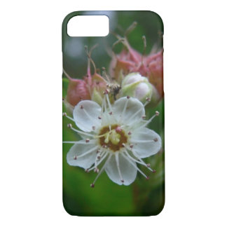 Deer Lake Flower Barely There iPhone 7 Case