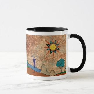 Deer Man Mug