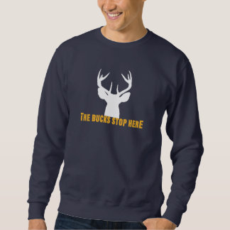 Deer Man Sweatshirt