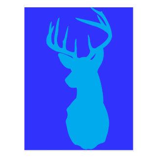 Deer Me Postcard