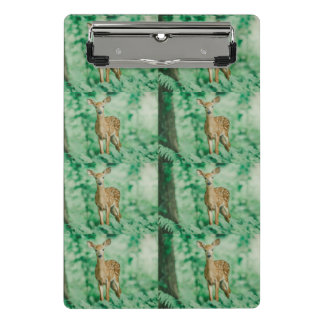 Deer Mini Clipboard