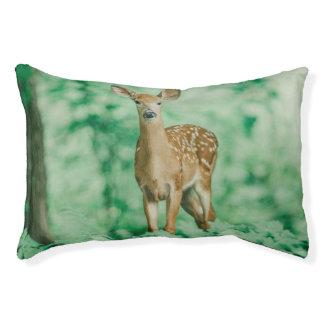 Deer Pet Bed