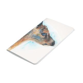 Deer Pocket Notebook