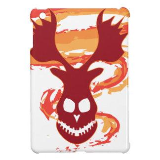 Deer Skull iPad Mini Case