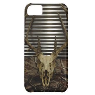 Deer Skull iPhone 5 Case