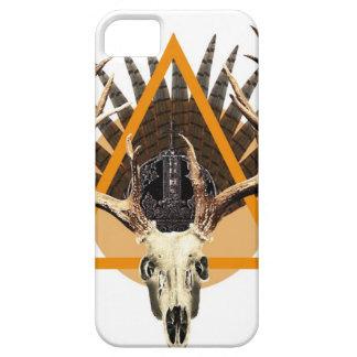 Deer Skull iPhone 5 Case