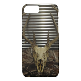 Deer Skull iPhone 7 case