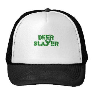 Deer Slayer Trucker Hats