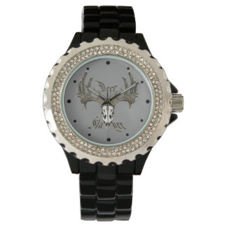 Deer Slayer Watch