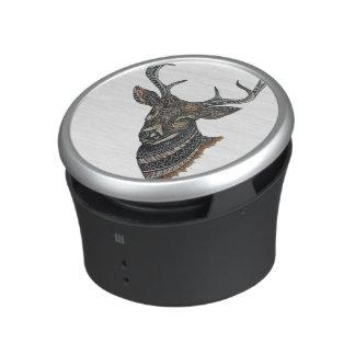 Deer Speaker
