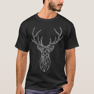 Deer - Spiritual Animal T-Shirt