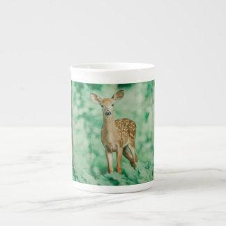 Deer Tea Cup