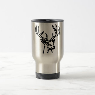 Deer Travel Mug