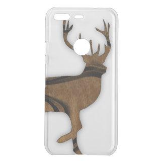 Deer Uncommon Google Pixel Case