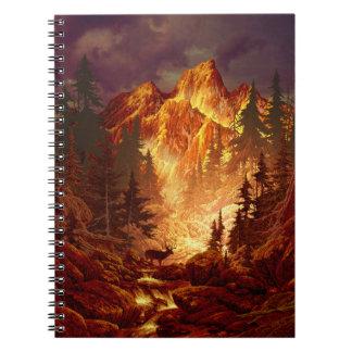 Deer Valley Notebook
