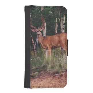 Deer Wildlife iPhone Case