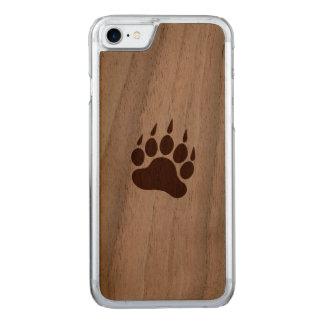 DeerBear Carved iPhone 8/7 Case