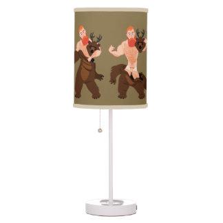 DeerBear Table Lamp