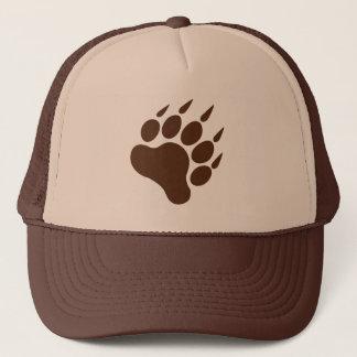 DeerBear Trucker Hat