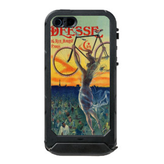 Deere Poster iPhone SE/5/5S Inc. Atlas ID Case Incipio ATLAS ID™ iPhone 5 Case