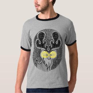 deerlights (light) T-Shirt