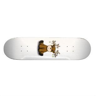 Deers Skateboard