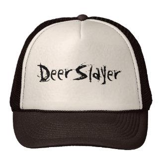 DeerSlayer Trucker Hats